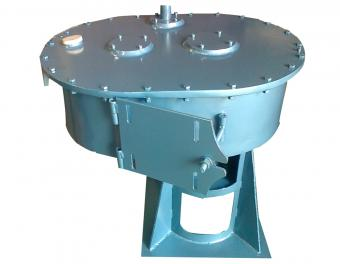 Sludge Mixer Stirrer