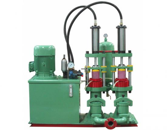 Slurry Pumping Machine
